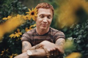 Bruce LaBruce in Flowers