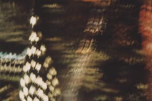 Chrysler Building at Night.