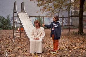 Jesus Waits.
