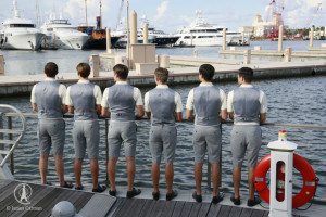 Yacht Boys