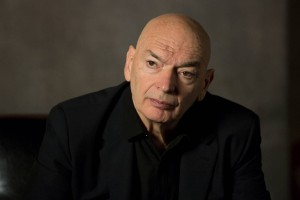 Jean Nouvel, French Architect awarded the Pritzker Prize, architecture's highest honor.
