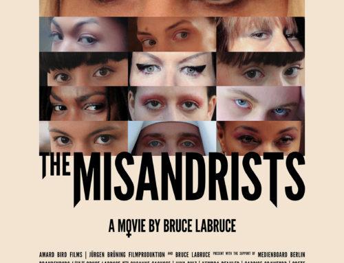 """The Misandrists"" media reviews"